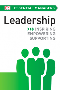 Leadership DK Essential Managers