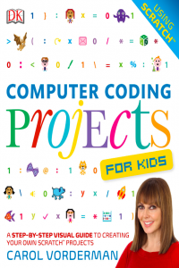 Computer Coding Project for Kids using Scratch