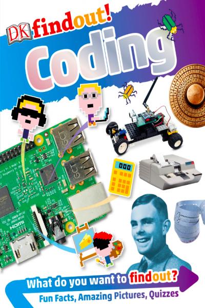 Coding DK Findout