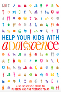 Help Your Kids Adolescence Guide to Puberty and Teenage Years
