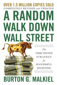 A Random Walk Down Wall Street