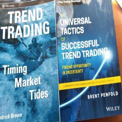 Các Sách Chuyên Về Trend Following