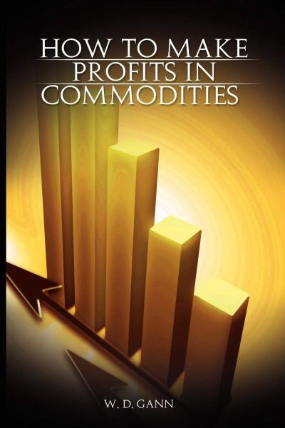 How to Make Profit in Commodities