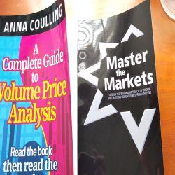 Bộ Sách Trading In Màu
