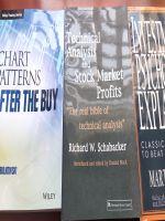 Bộ Sách 3 Cuốn Dành Cho Nhà Đầu Tư và Phân Tích Chứng Khoán Chuyên Nghiệp