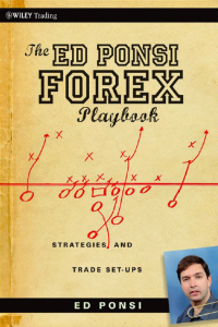 The Ed Ponsi Forex Playbook